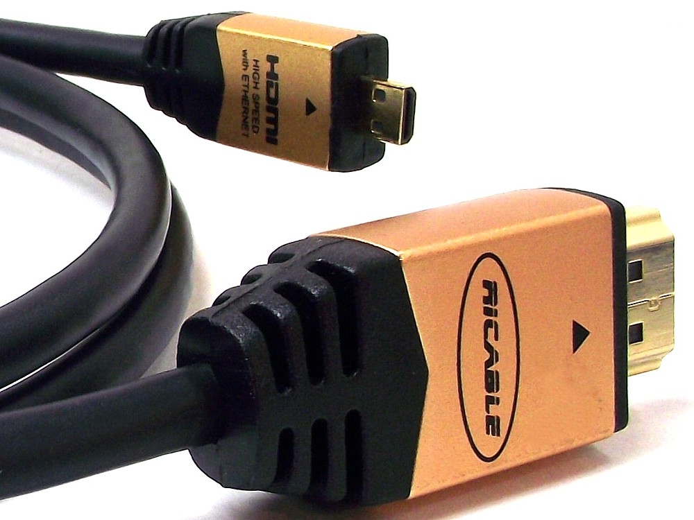 Ricable_Micro_HDMI