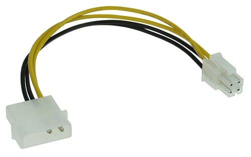 adattatore molex 4 pin